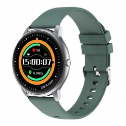 Смарт-часы Xiaomi iMi KW66 Silver/Green