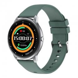 Смарт-годинник Xiaomi iMi KW66 Silver/Green