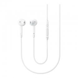 Навушники Samsung EO-EG920L White (EO-EG920LWEGRU)