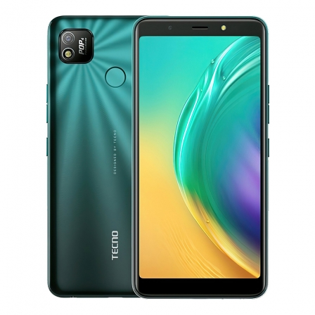 Смартфон Tecno POP 4 BC2 2/32GB DS Dawn Blue (4895180759413)