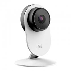 IP-камера видеонаблюдения YI Home Camera 3 1080P White (YI-87009, YYS.2518)