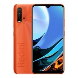 Смартфон Xiaomi Redmi 9T 4/128GB Sunrise Orange NFC