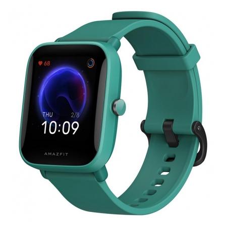 Смарт-часы Amazfit Bip U Pro Green
