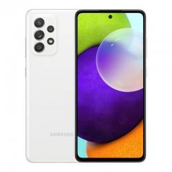 Смартфон Samsung Galaxy A72 6/128GB White (SM-A725FZWD)