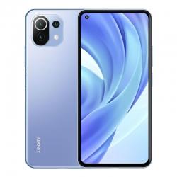 Смартфон Xiaomi Mi 11 Lite 6/64GB Bubblegum Blue