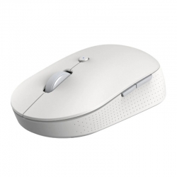Миша Xiaomi Mi Wireless Mouse Silent Edition Dual Mode White