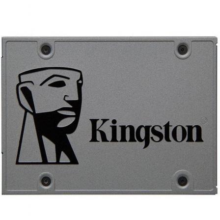 SSD накопитель Kingston SSDNow A400 240 GB (SA400S37/240G)