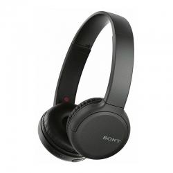 Наушники с микрофоном Sony WH-CH510 Black