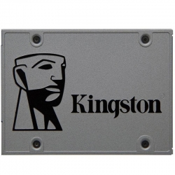 SSD накопичувач Kingston SSDNow A400 240 GB (SA400S37/240G)