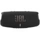 Портативная Bluetooth-колонка JBL Charge 5 Midnight Black (JBLCHARGE5BLK)