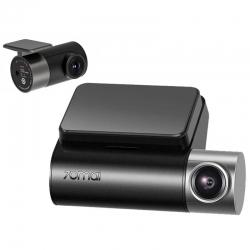 Автомобильный видеорегистратор Xiaomi 70mai Dash Cam Pro Plus A500s + Midrive RC06