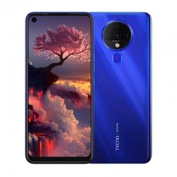 Смартфон Tecno Spark 6 KE7 4/64GB Ocean Blue (4895180762024)