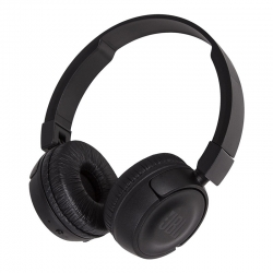 Наушники с микрофоном JBL T460BT Black