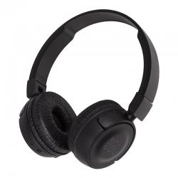Навушники з мікрофоном JBL T460BT Black