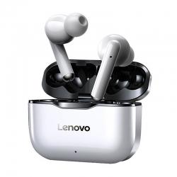 Навушники TWS повністю бездротові Lenovo LP1 White