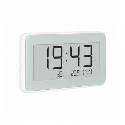 Гігрометр Xiaomi Mijia Temperature And Humidity Electronic Watch (LYWSD02MMC) White