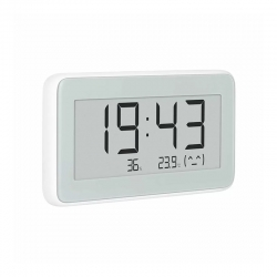 Гигрометр Xiaomi Mijia Temperature And Humidity Electronic Watch (LYWSD02MMC) White