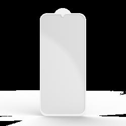 Захисне скло 5D WB 2021 для Iphone 7/8+ White