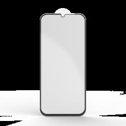 Защитное стекло 5D для Samsung Galaxy J2 2018 White