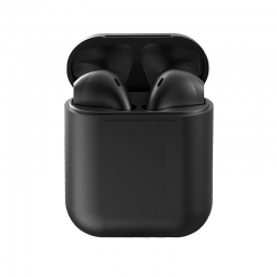 Бездротові навушники TWS Inpods 12P Black