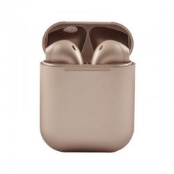 Бездротові навушники TWS Inpods 12P Bronze