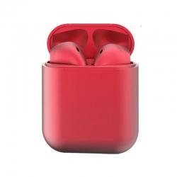 Беспроводные наушники TWS Inpods 12P Red