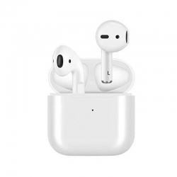 Бездротові навушники TWS AIR Pro 4 White
