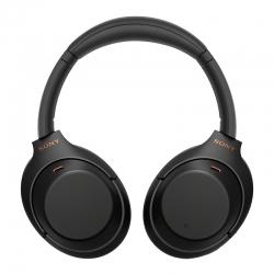 Наушники с микрофоном Sony WH-1000XM4 Black (WH1000XM4B)