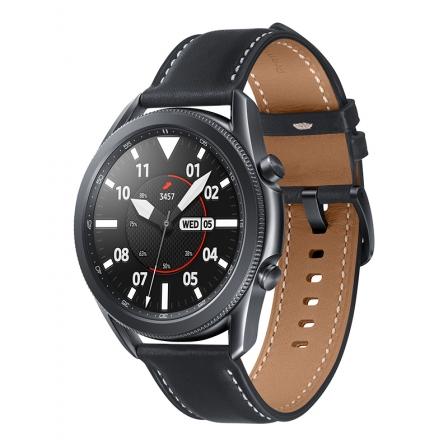 Смарт-часы Samsung Galaxy Watch 3 45mm Black (SM-R840NZKA)