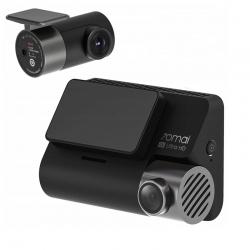 Автомобільний відеореєстратор Xiaomi 70mai Dash Cam A800s-1 + Midrive RC06 Black