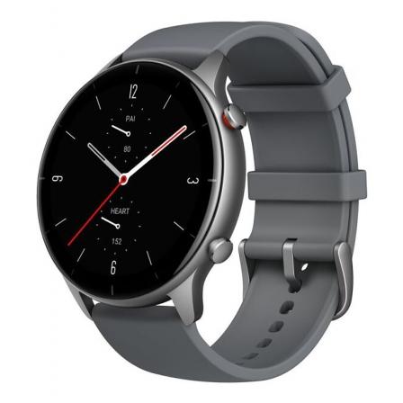 Смарт-часы Amazfit GTR 2e Slate Gray