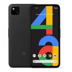 Смартфон Google Pixel 4a 6/128GB Just Black US