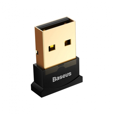 Bluetooth адаптер Baseus Wireless Adaptors For Computers Black (CCALL-BT01)