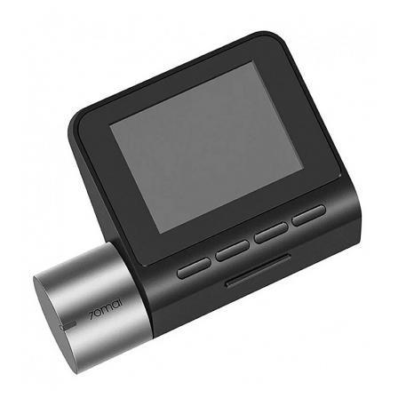 Автомобільний відеореєстратор  Xiaomi 70mai Dash Cam Pro Plus A500S (1 камера) Black