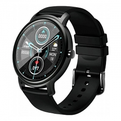 Смарт-часы Mibro Air Smart Watch Black