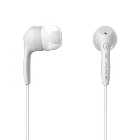 S-Music Start CX-115 White