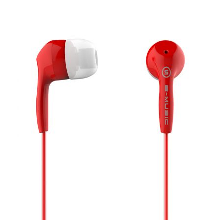S-Music Start CX-115 Red