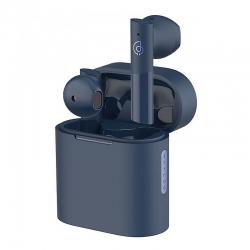 Навушники TWS Haylou MoriPods T33 Blue