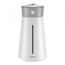 Увлажнитель воздуха Baseus slim waist humidifier (with accessories) Pink (DHMY-B04)