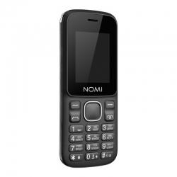 Мобильный телефон Nomi i188s Black