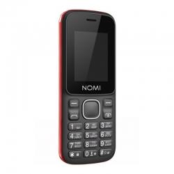 Мобільний телефон Nomi i188s Red