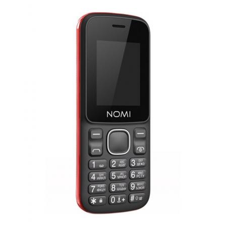Мобильный телефон Nomi i188s Red