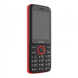 Мобільний телефон Nomi i2401+ Red