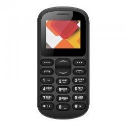 Мобильный телефон Nomi i2401+ Black