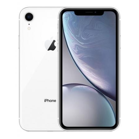Б/У Apple iPhone XR 64Gb White