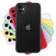 Б/У Apple iPhone 11 64GB Black (MWLT2)
