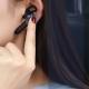 Bluetooth-гарнитура Baseus Encok A05 Black (NGA05-01)