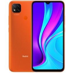 Смартфон Xiaomi Redmi 9C 2/32GB NFC Sunrise Orange