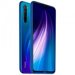 Смартфон Xiaomi Redmi Note 8 2021 4/128GB Blue UACRF