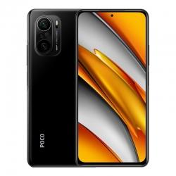 Смартфон Xiaomi Poco F3 6/128 Night Black UACRF